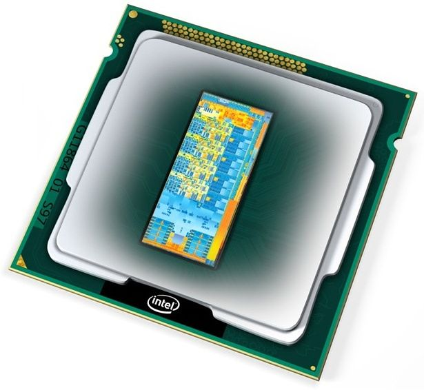 Ivy Bridge, czyli Intel Core 3. generacji