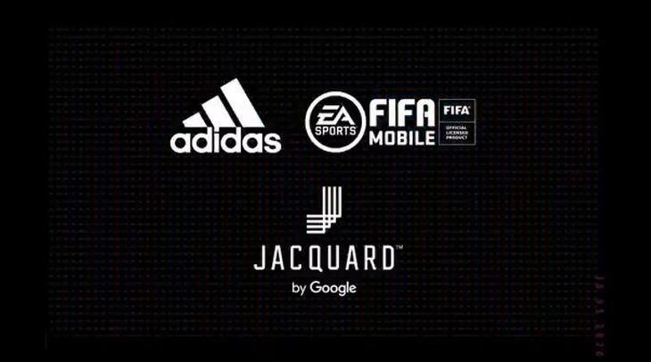 Projekt inteligentnej odzieży od Adidasa, Google i EA będzie zaprezentowany już 10 marca