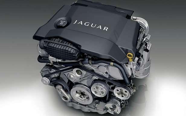Niektóre silniki imponują rozmiarami (Fot. Nipic.com)