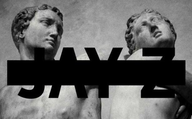 """Okładka płyty """"Magna Carta Holy Grail"""" Jaya-Z"""