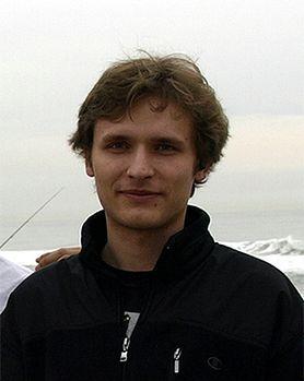 Jerzy Szabłowski