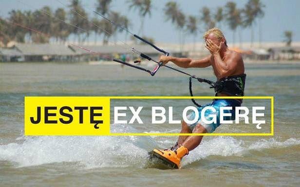 Jak wygląda życie byłego blogera? (Fot. Wykop.pl)
