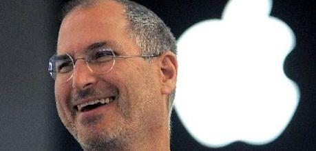 Steve Jobs, szef Apple, oskarżony o oszustwa gospodarcze