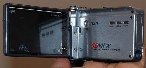 DXG 321 WINDOWS DRIVER