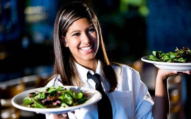 Kelnerka (Fot. Jagolf.ch)