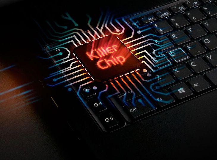Killer E2500: kontroler sieciowy przyspieszy twój internet