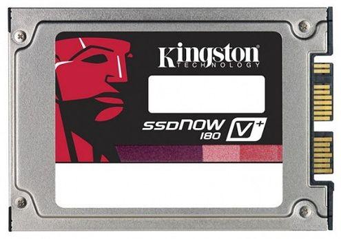 Kingston SSDNow V+ 180