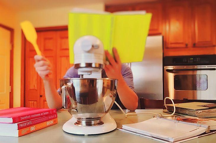 Z tymi urządzeniami zamienisz się w mistrza gotowania.