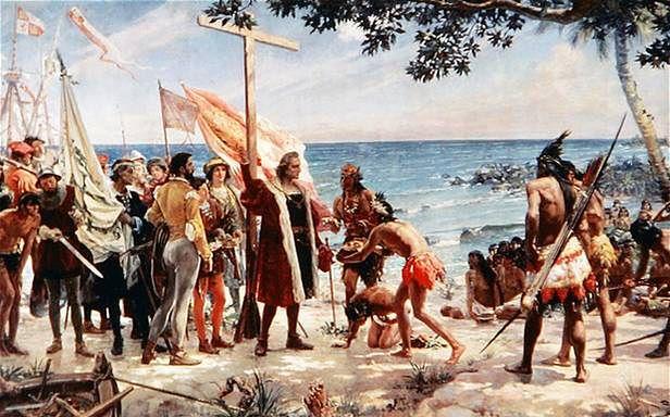 Kim był Krzysztof Kolumb?