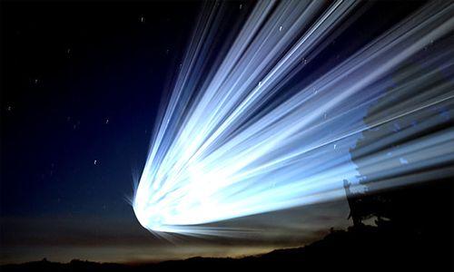 Kometa Elenin nie przyniesie zagłady (fot.: morguefile/rgbstock)