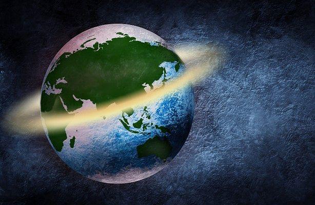 Słońce nie spali Ziemi (fot.: rgbstock.com)