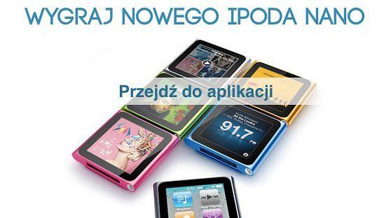 Konkurs z iPodami
