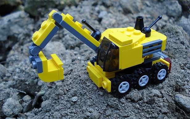Wykopać czy zakopać?  (Fot. Flickr/bucklava/Lic. CC by)