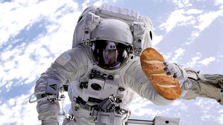 Wiele otaczających nas technologii zawdzięczamy eksploracji Kosmosu