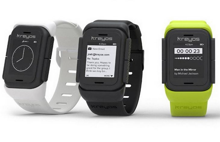 Smartwatche Kreyos