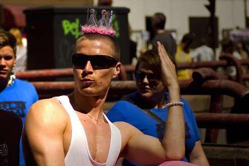Królowie YouTube (Fot. Flickr/Tjook/Lic. CC by-nd)