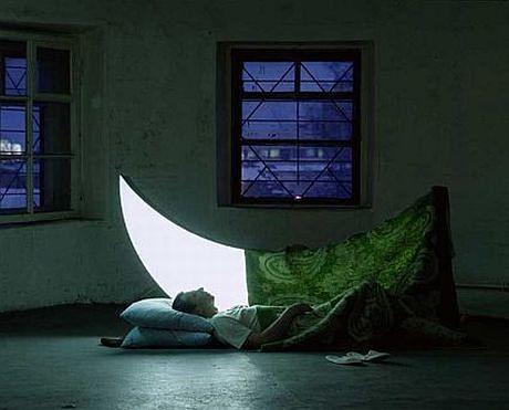 Twój prywatny księżyc