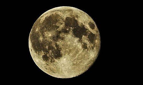 Duże złoża tytanu na Księżycu (fot.: morguefile.com)
