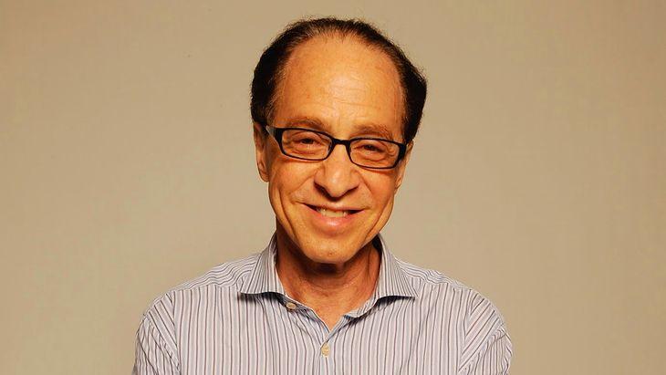 Raymond Kurzweil - wynalazca i wizjoner