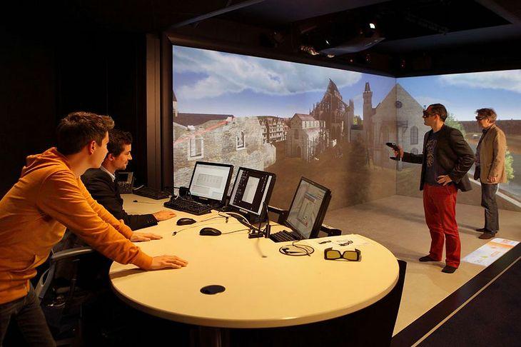 Prezentacja 3D pokaże, jak wyglądało lądowanie w Normandii