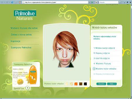 Sprawdź Nową Fryzurę Fryzjer Online Gadżetomaniapl