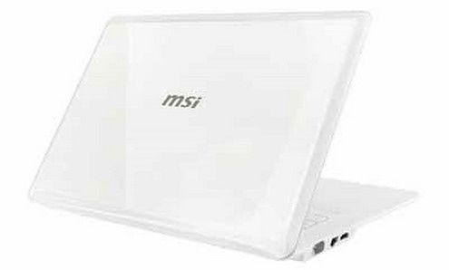 Laptop-MSI-X-Slim-X430-Slim