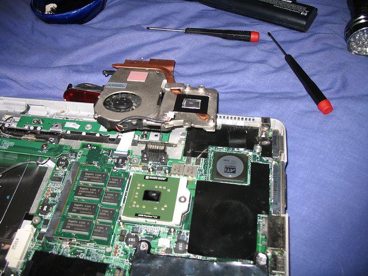 Czas się przyjrzeć mobilnym GPU (fot. na lic. CC; Flickr.com/by czarcats)