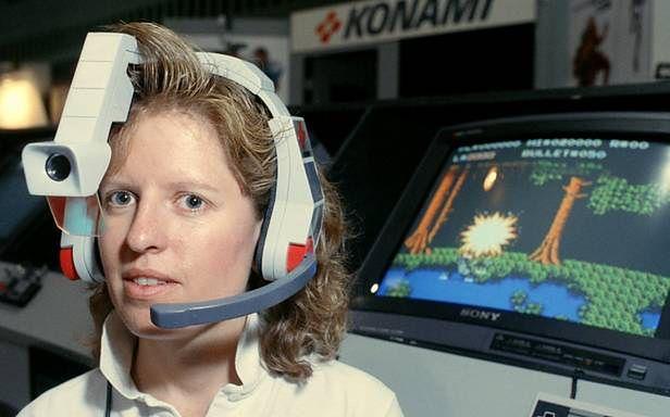 Jeden z najdziwniejszych kontrolerów - LaserScope