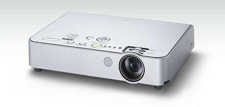 Nowe projektory Panasonica