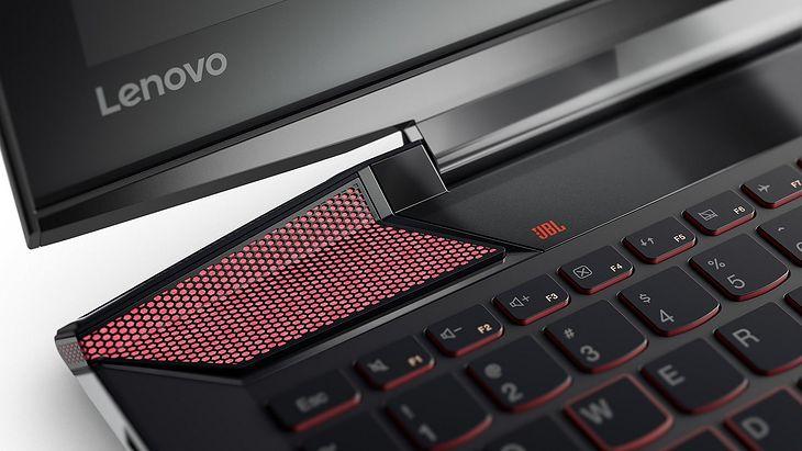 Lenovo Y700-15