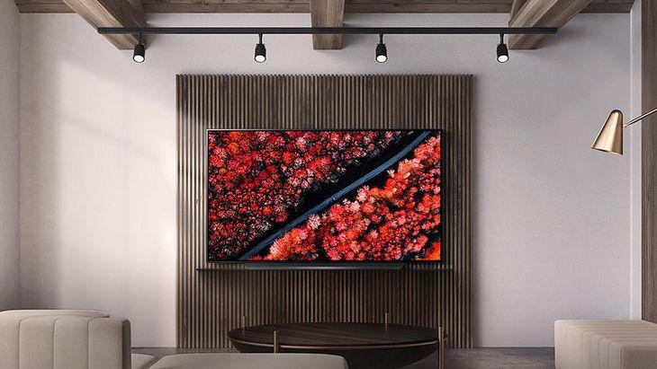 Telewizor OLED55C9PLA.