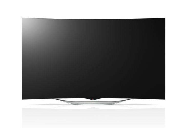 LG OLED TV 55EC930V
