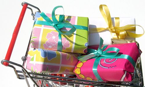 Lista prezentów - aby były naprawdę trafione!