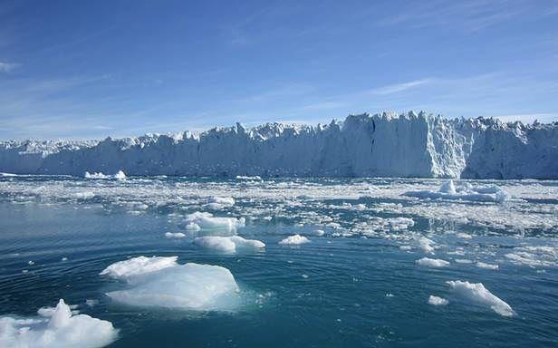 Globalne ocieplenie już było? (Fot. CEJournal.net)