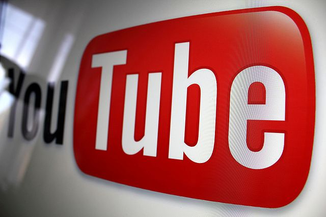 YouTube (Fot. Flickr/Rego Korosi/Lic. CC by)