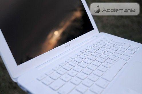 Pierwsze zdjęcia najnowszego MacBooka