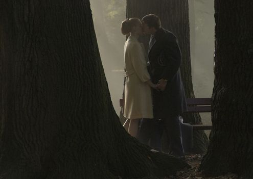 Zdjęcie z filmu Mała Moskwa
