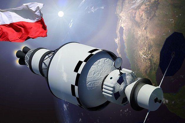 Fot. www.SpaceIsMore.com