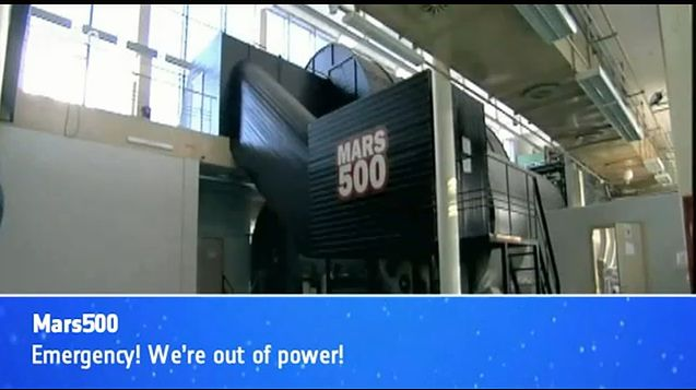 Mars-500