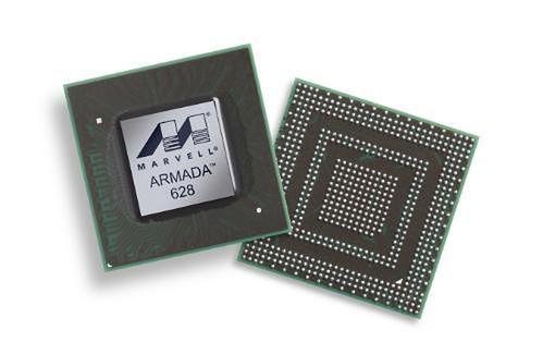 procesor marvell