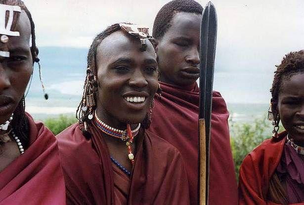 Kenijski wynalazca wpadł na pomysł praktycznej ładowarki (Fot. Flickr/kevinzim/Lic. CC by)