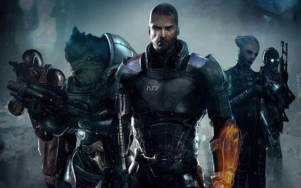 "Mass Effect - ""winny"" tragedii w Connecticut"