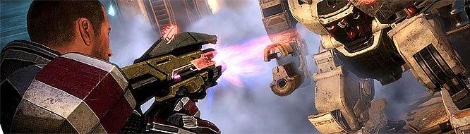 Mass Effect 3 (Fot. VG 247)