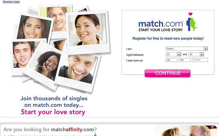 O mnie sekcja dotycząca próbek witryn randkowych