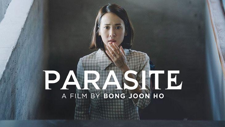 Parasite zgarnął aż 6 nagród na gali Oscary 2020.