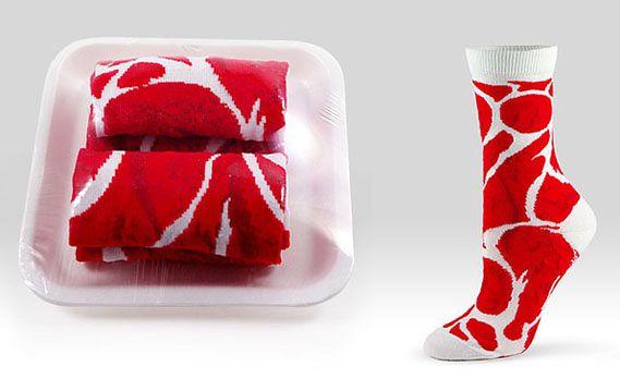 Meat Socks