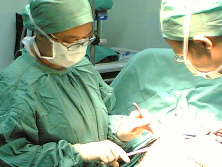 Medycyna w akcji
