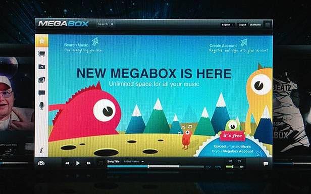 Czy Megabox będzie zapowiadaną rewolucją?