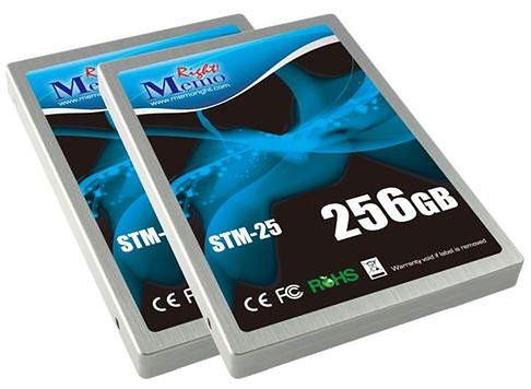 Memoright STM-25