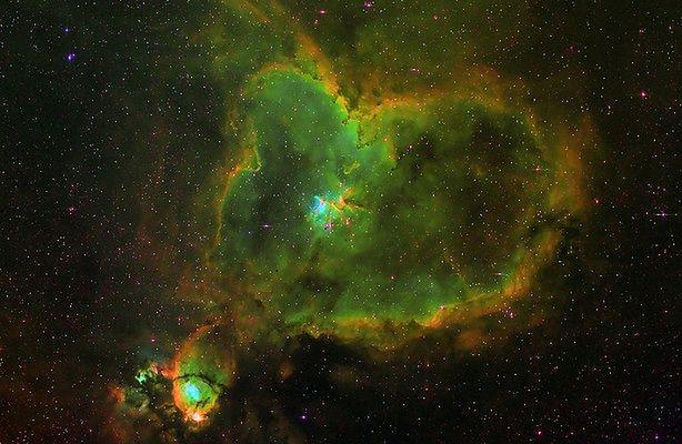 Miliardy planet w galaktyce (fot.: sxc.hu)